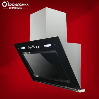 邦太g22双电机油烟机侧吸油烟机欧式抽油烟机厨房电