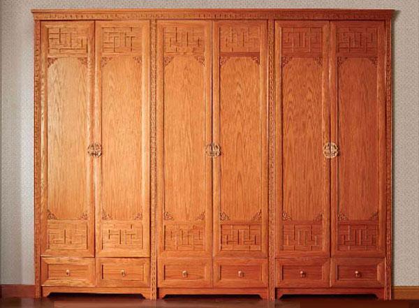 欧派●新中式衣柜