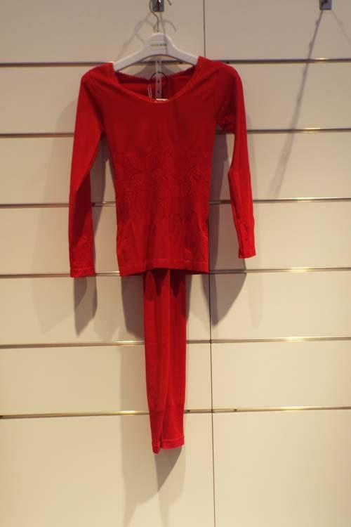 秋衣布条编织图案