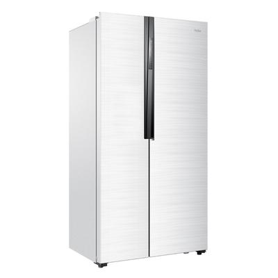 海尔521l双开门冰箱