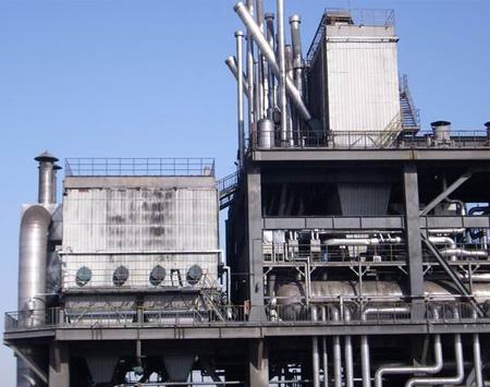 mdc,pdc型煤磨防爆布袋除尘器图片