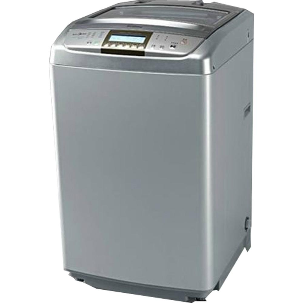 美的6公斤全自动洗衣机