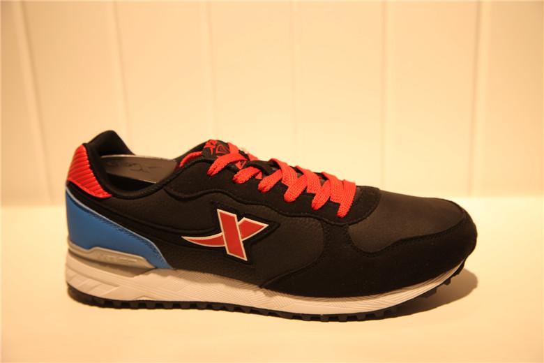 特步跑鞋_特步运动鞋怎么样?
