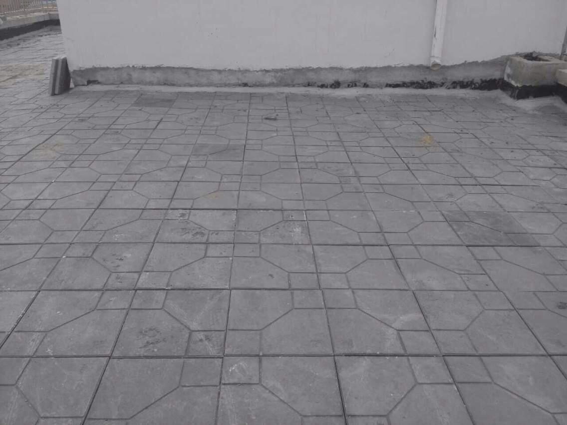 3dmax屋顶铺装素材