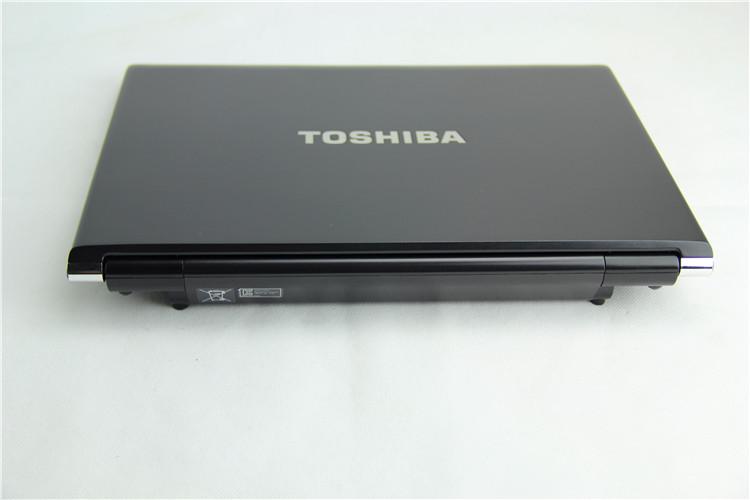 东芝R700 i5M520 内存4G 硬盘320G