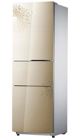 美的冰箱223tgsm