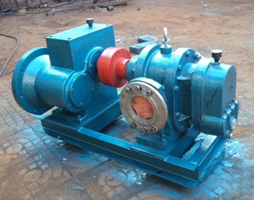 高粘度罗茨泵转子设计的介绍