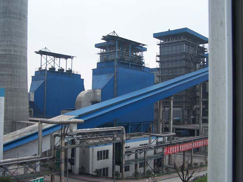 水泥厂除尘器的主要控制装置