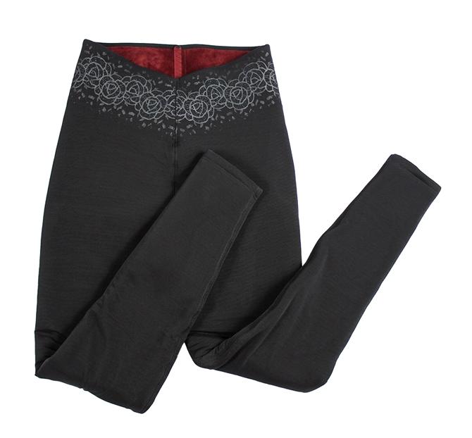 极人保暖裤