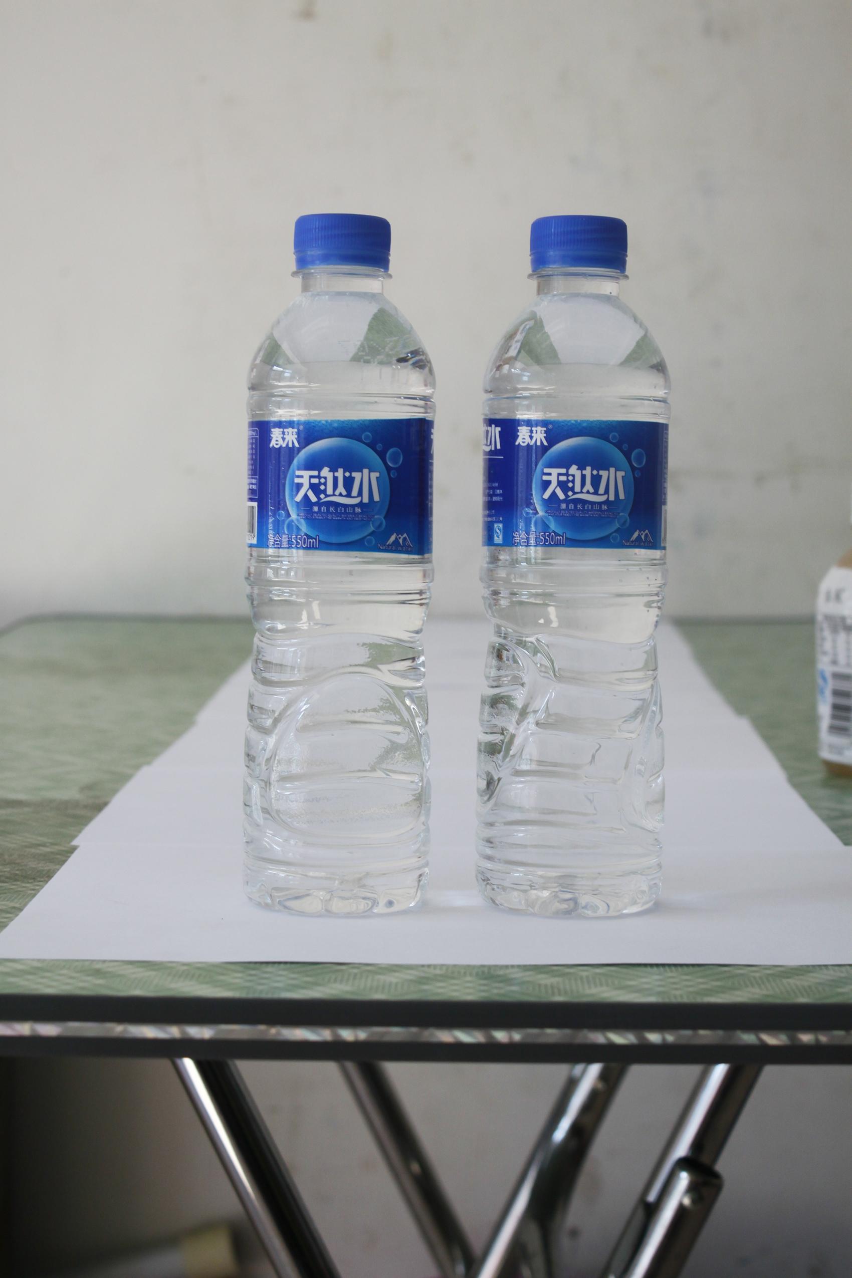 矿泉水塑料桶图片及价格