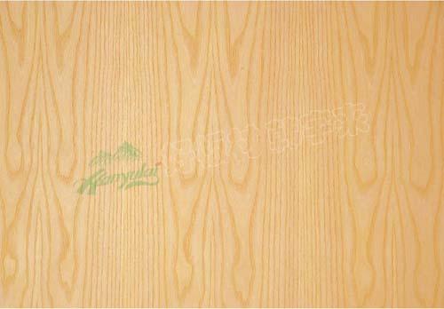 水曲柳花纹——装饰贴面板