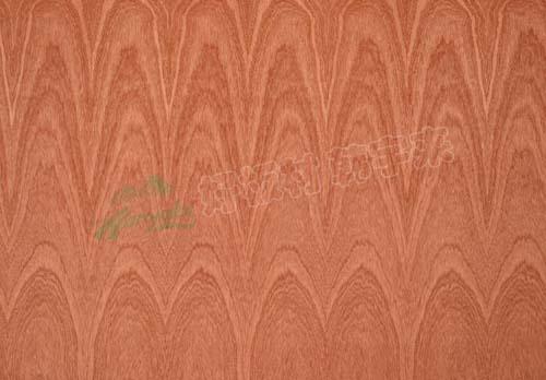 沙比利花纹——装饰贴面板
