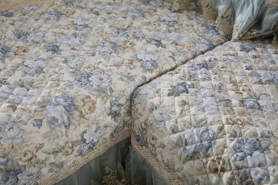 沙发垫星语-蓝色