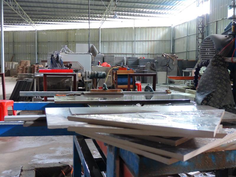 瓷砖·石材加工厂图片