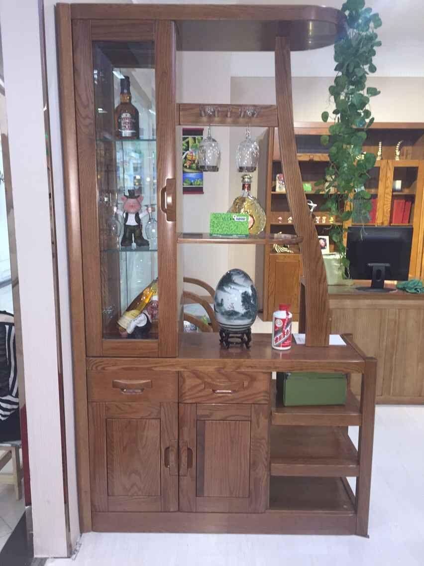 家居展示柜