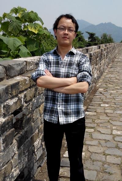 南京在線-張靜