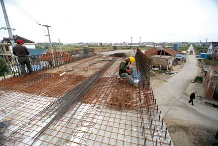 农村公路桥梁建设工程项目施工项目施工设计方案