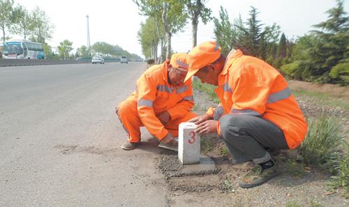 浅谈水泥砂浆桩处理公路软基的施工工艺及质量控制