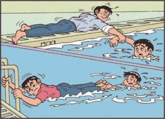 中小学生如何防止溺水事故?