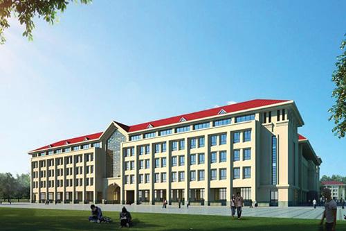 走进山东大学青岛校区系列报道之二校园建设篇