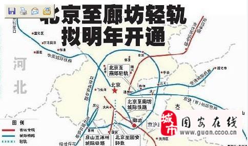 按照京津冀交通一体化规划方案,京津冀未来将形成天津港,秦皇岛港