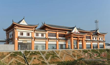 罗城港(牛毕)火车站计划今年11月份正式通车运行