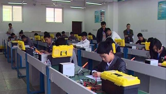 plc应用技能,电力拖动电路装调