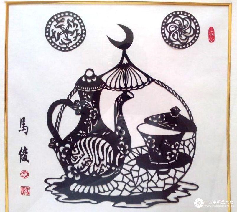 汉字英雄大赛手绘画