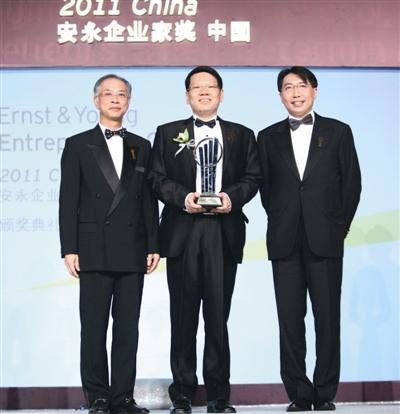建荣集成电路科技(珠海)有限公司很快就挂牌成立了