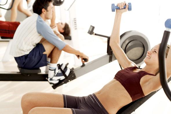 有效的运动减肥4种减肥操强效瘦身塑形_南城10kw高性能变频器图片