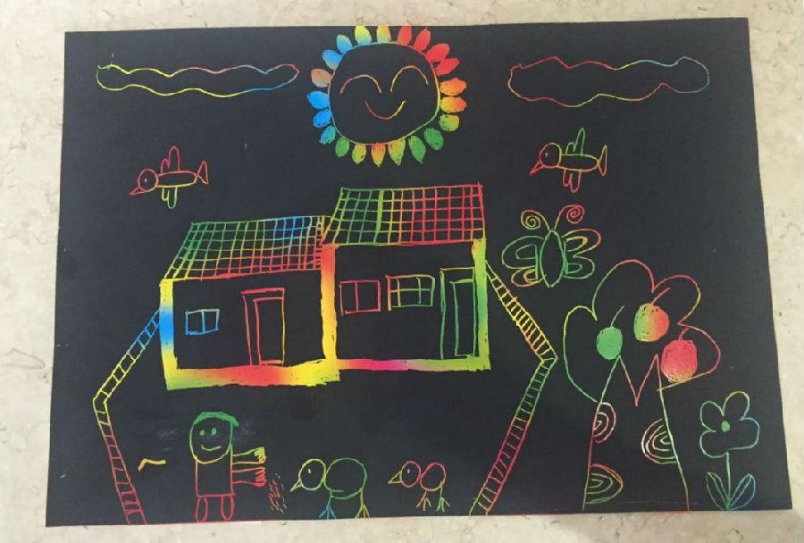 一、参赛细则: 参赛对象:全国3到13岁的小朋友。 参赛作品类型和要求 各类绘画、书法、手工(如玩具制作、粘贴、泥塑等)作品。 以个人、集体等形式参赛均可。 作品规格:绘画作品50cm30cm以内,书法作品四尺对开以内。提倡自撰诗词、联、赋等,不可简繁字体混用。 每人限投一稿,每稿限一名指导老师。 现场比赛,幼儿独立完成, 画具自备。 作品评选: 以创意、原创性、线条造型、色彩、构图作为评分主要标准,评委会由书画专家及专业教师组成。 比赛时间:2015年4月18日至2015年6月27日