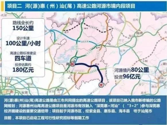 河惠汕高速线路设计图