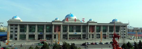 通辽火车站还将新增临客1对,7月2日至9月2日期间,新增白城-青岛北k958