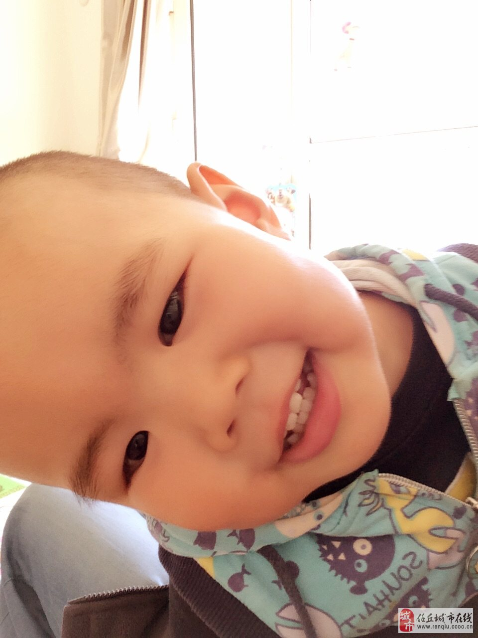 宝宝 壁纸 孩子 小孩 婴儿 960_1280 竖版 竖屏 手机