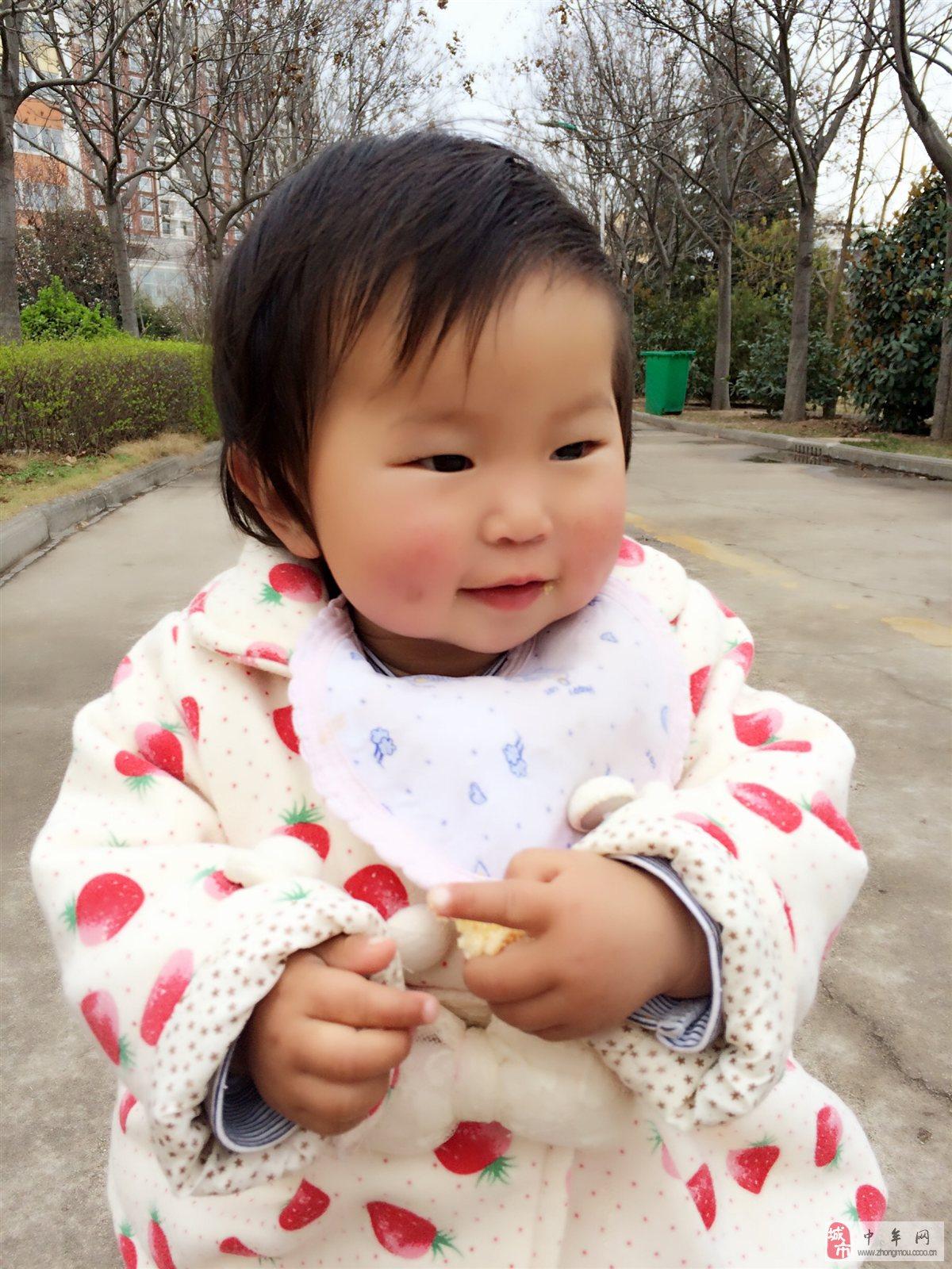 1 宝宝性别:女 宝宝介绍:16个月的宝贝,好奇心很强,活泼,聪明,可爱