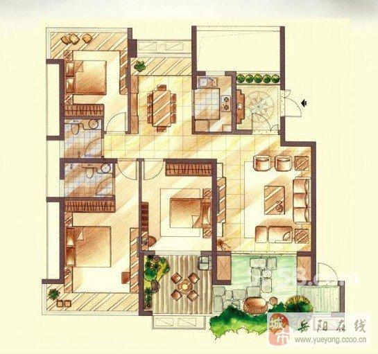 8万房子设计图