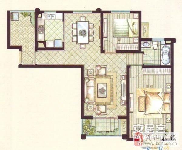 158农村房屋设计图