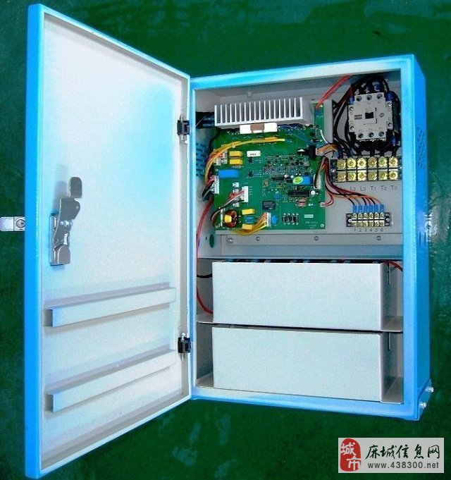 hh-ard系列电梯停电应急平层装置