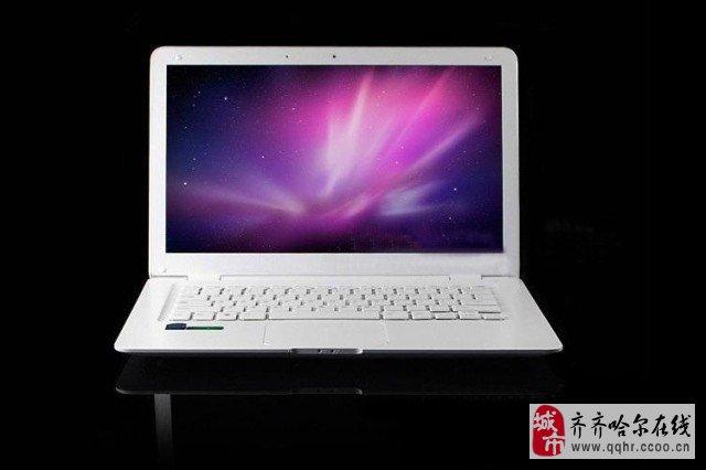 全新超薄索太立正品笔记本电脑14寸双核宽屏上网本