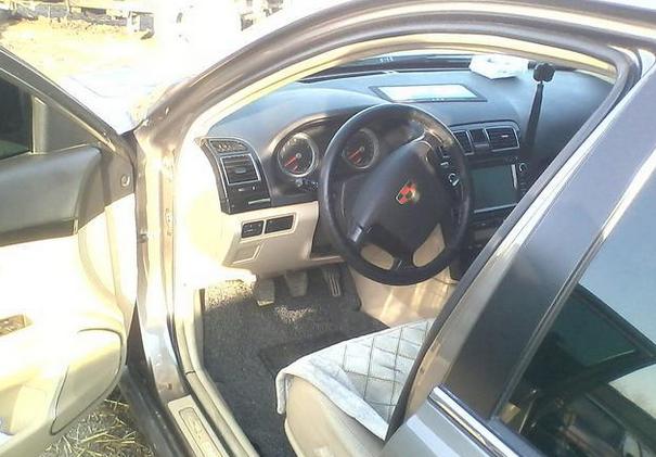 吉利帝豪ec820 2011款