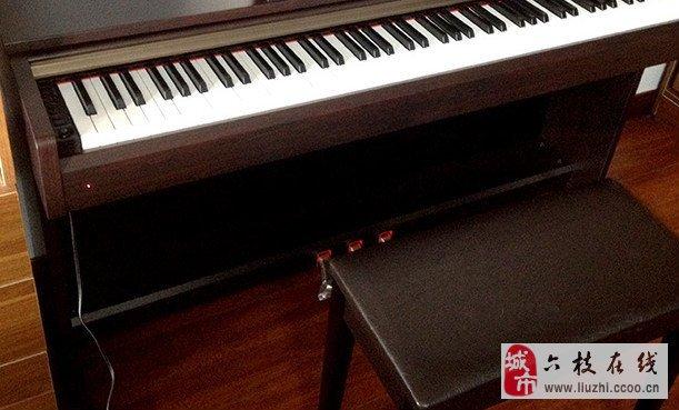 自用雅马哈电钢琴YDP-161