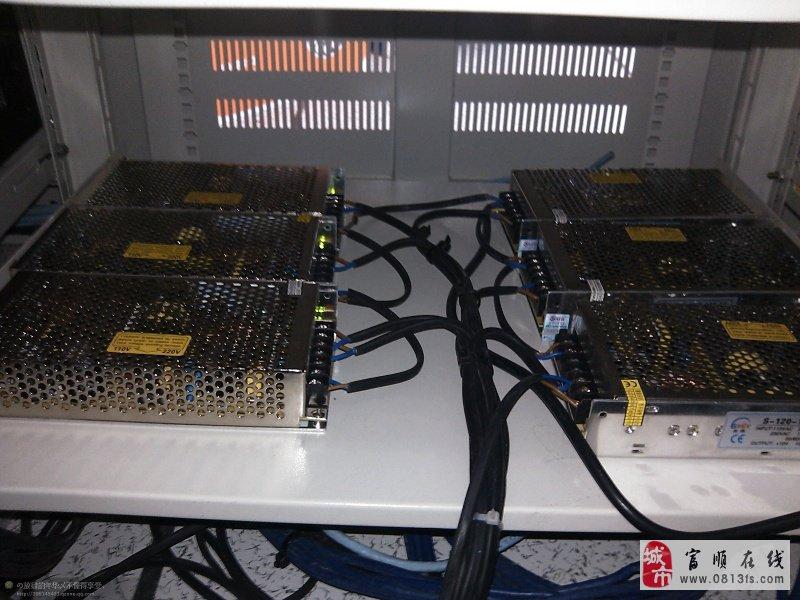 联网监控摄像头_富顺在线