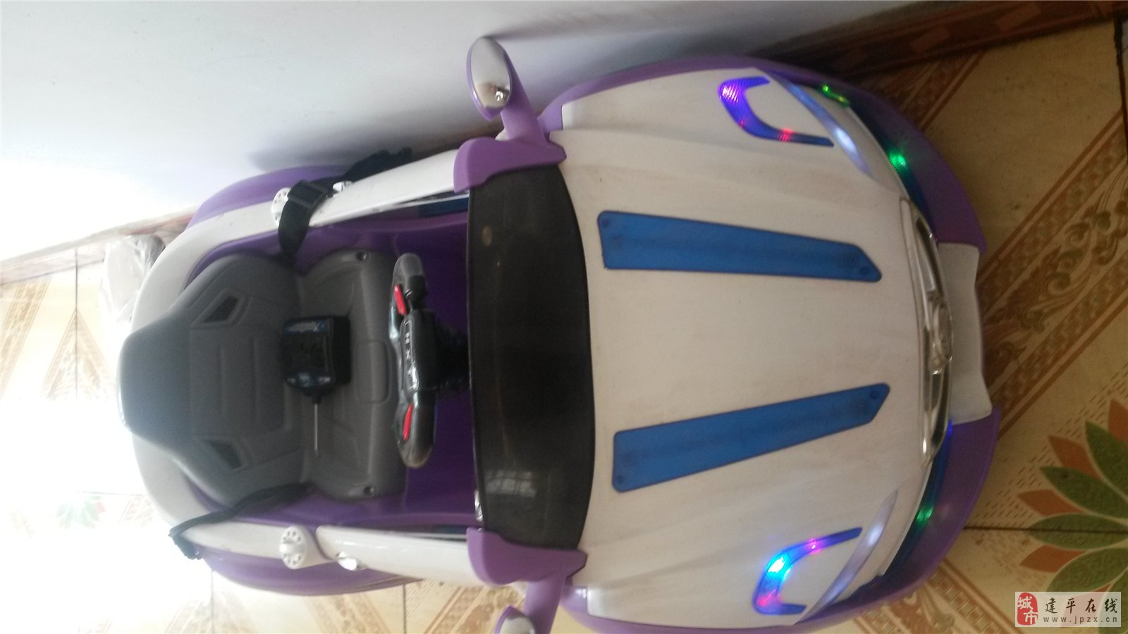 100 元 新款卡丁车童车四轮儿童电动车双驱遥控电瓶童车玩具汽 350 元