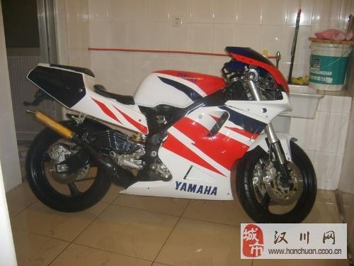 出售各种款式雅马哈摩托车