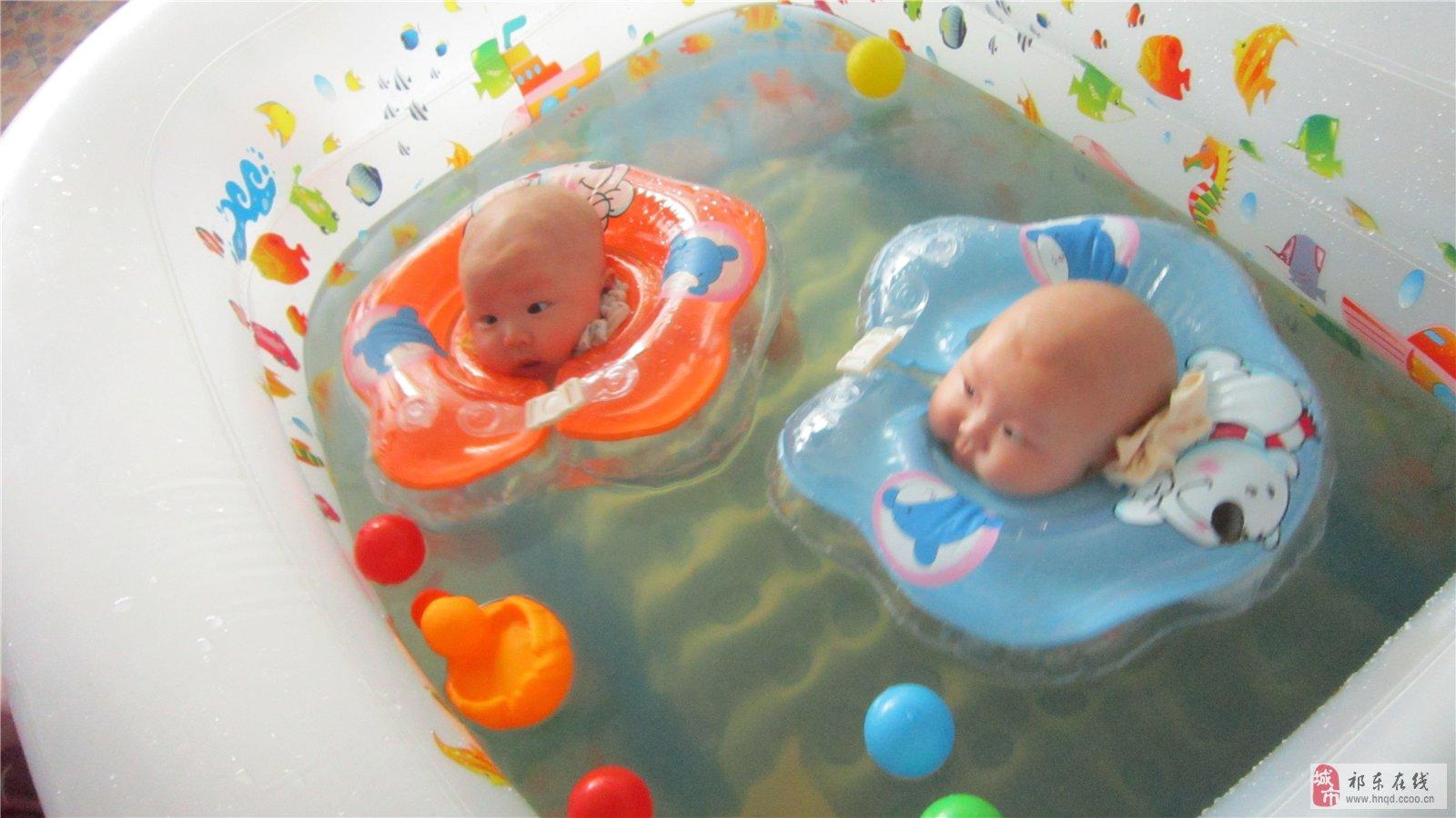 婴儿游泳池低价出售