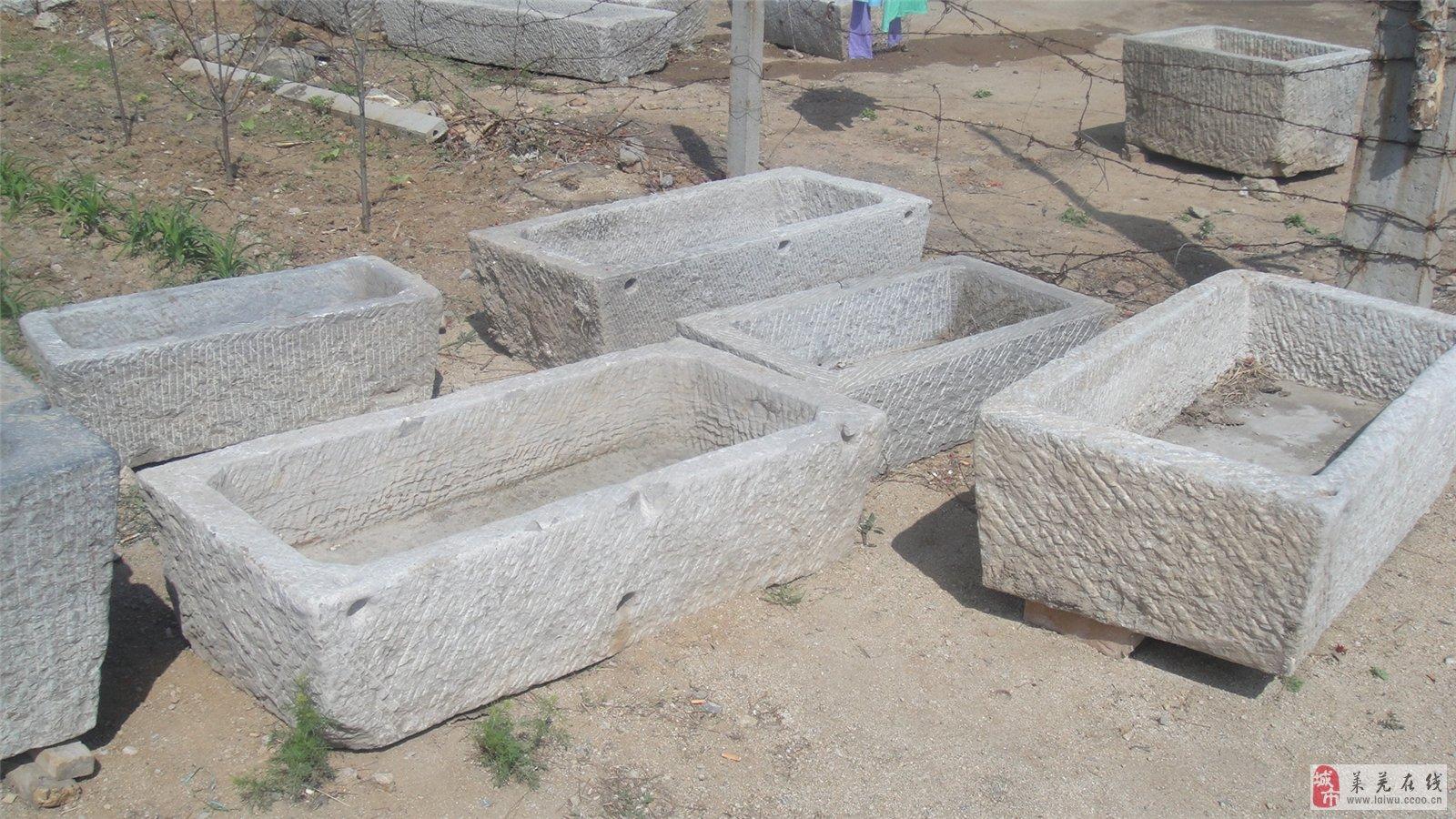 砖砌牛槽的设计图案