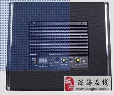 汽车低音炮车载低音炮汽车音响10寸12v音乐元素