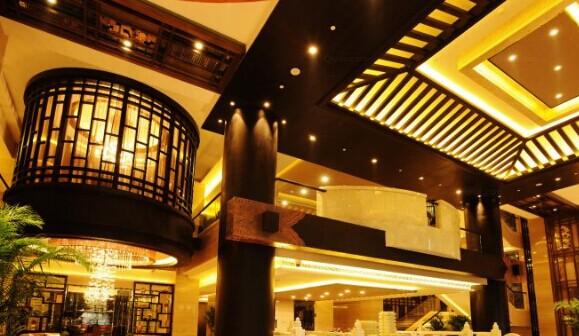 唐山中大���H酒店