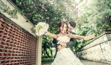 蒂芬妮婚纱摄影