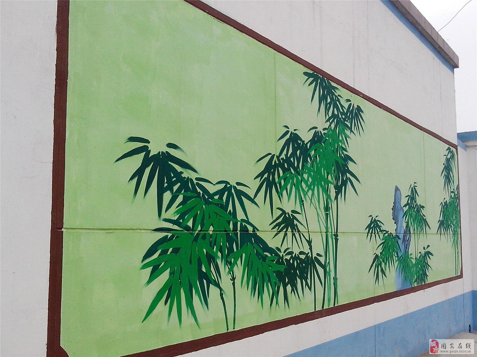 专业制作墙体广告,大字标语,外墙粉刷,墙体彩绘,古建彩绘,幼儿园彩绘,文化墙,形象墙,家装影视墙,儿童房彩绘,居室彩绘,专业队伍给你最好的服务。 联系我时请说明是在固安在线看到的 同城交易请当面进行,以免造成损失。外地交易信息或者超低价商品请慎重,谨防上当受骗。